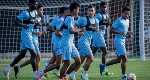 Mumbai City FC & FC Goa face each other to reach ISL-7 final!