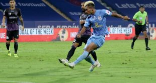 Mumbai City FC trash Odisha FC 6-1, set-up ISL League Shield final!