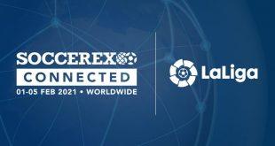 LaLiga & Soccerex extend their global partnership!