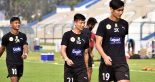 TRAU aim to secure a top-six spot with win over Sudeva Delhi FC!