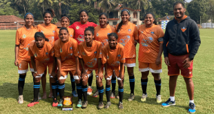 FC Goa start off Goa Women's League on a winning note!