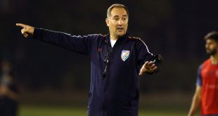 AIFF Technical Committee extends India head coach Igor Stimac contract!