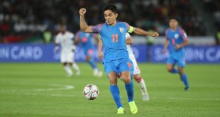 Sunil Chhetri hands over Twitter account to 'real-life captains' for amplifying COVID-19 information!