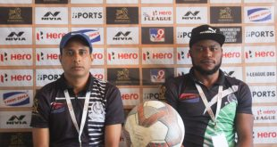 Mohammedan Sporting take aim at TRAU FC!