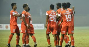 NEROCA start quest for survival with tough Indian Arrows test!