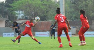 Odisha Women's League: SAI-STC & Rising Student Club score wins!