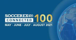 Soccerex launches unique 100-day long event!