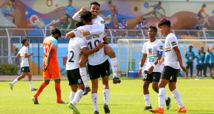 Sudeva Delhi return to winning ways, beat Chennai City 2-1!