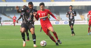 Lads from the National Capital relish I-League opportunity with Sudeva Delhi FC!