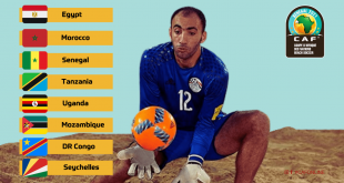 Countdown to 2021 Beach Soccer AFCON – Senegal officially begins!