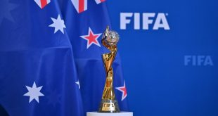 Tender processes launched in Australia & New Zealand for 2023 FIFA Women's World Cup media rights!
