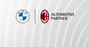 AC Milan & BMW together to reshape the future!