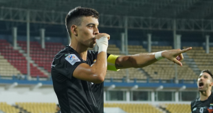 AFC Champions League VIDEO: Persepolis FC 2-1 FC Goa – Match Highlights!