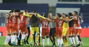 Persepolis FC head coach Golmohammadi: FC Goa here on merit, not by accident!