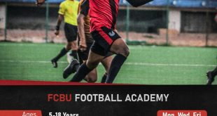FC Bengaluru United launch new Football Academy centre in Whitefield!