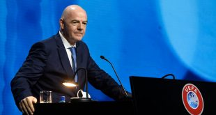 FIFA president Infantino: Respect & dialogue needed as European Super League is strongly disapproved!