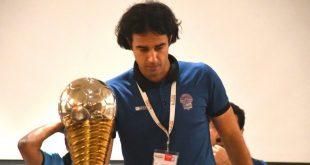 Vincenzo Alberto Annese renews contract with Gokulam Kerala FC!