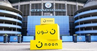 Manchester City announces regional partnership with noon.com!