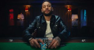 Neymar Jr cultivates new role with Pokerstars as Cultural Ambassador!