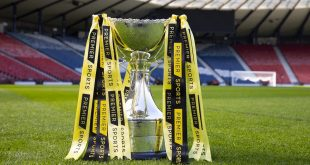 Premier Sports to sponsor Scottish League Cup!