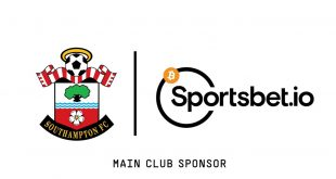 Southampton FC renew partnership with Sportsbet.io!