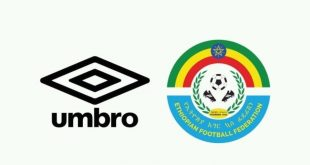UMBRO & Ethiopian FF announce to extend partnership!