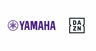 Yamaha and DAZN team up to launch 'For The Fans Project' in Japan!