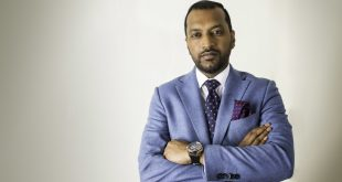 iSportConnect founder Sree Varma inducted in RealFevr's advisory board!