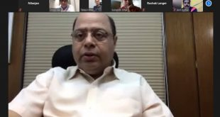 AIFF League Committee meets via video-conferencing!