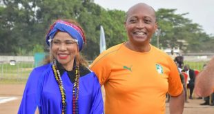 Motsepe Foundation donates USD 10M to FIFA-CAF Pan-African School Football Championship!