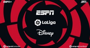 ESPN & LaLiga reach historic agreement to telecast to millions more fans across the US!