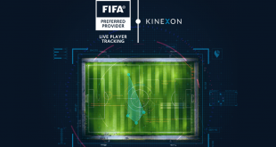 FIFA announces pioneering collaboration with global technology leader KINEXON!