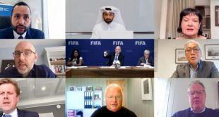 FIFA & Qatar invite Member FAs to discuss human rights with international experts ahead of 2022 FIFA World Cup!