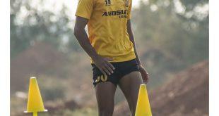 Hyderabad FC's Sahil Panwar to transfer to Odisha FC!