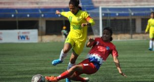 Indian club to compete in AFC Women's Club Championship 2021 Pilot Tournament!