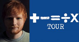 Ed Sheeran is new Ipswich Town shirt sponsor!