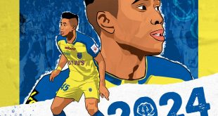 Kerala Blasters extends Denechandra Meitei contract until 2024!