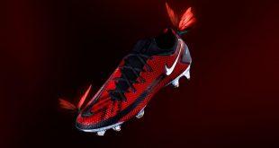 Nike Phantom x Skepta boot – Skepta's Next Move is on the Pitch!