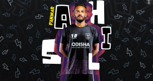 Odisha FC ropes in Sahil Panwar from Hyderabad FC!