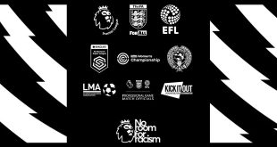 Premier League joins call for further action against racism!