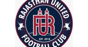 Rajasthan United FC launch their residential academy!