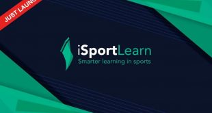iSportLearn launches with the goal of changing the Sports Industry for the better!