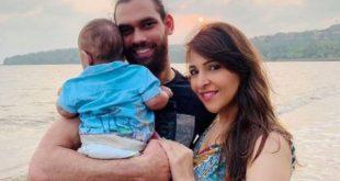 Balancing fatherhood & football: Adil Khan opens up on emotional experience!