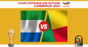 CAF confirms new date, venue for Sierra Leone vs Benin fixture!