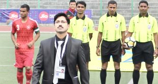 Bengal under IFA promoting Futsal in a big way!