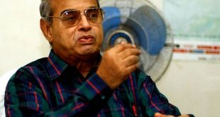 AIFF condoles the passing away of former Vice President C.R. Viswanathan!