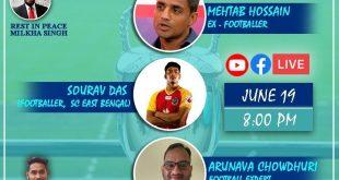 VIDEO: EURO ADDA ft. Mehtab Hossain, Sourav Das, Soham Dey & Arunava Chaudhuri!