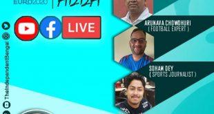 VIDEO: Lockdown EURO ADDA ft. Sanjoy Sen, Ranjan Bhattacharjee, Soham Dey & Arunava Chaudhuri!