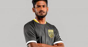 Hyderabad FC sign striker Aaren D'Silva from FC Goa!