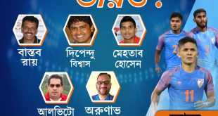 VIDEO: India vs Afghanistan ADDA ft. Mehtab Hussain, Dipendu Biswas, Bastab Roy & Arunava Chaudhuri!